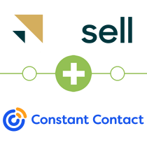 Zendesk Sell to Constant Contact
