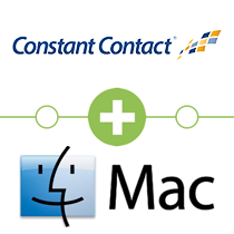 Constant Contact Plugin for Apple Mail