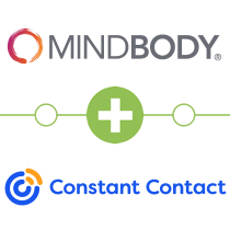 Mindbody to Constant Contact