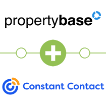 Propertybase to Constant Contact