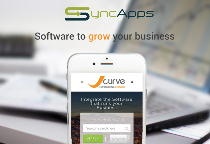 JCurve launches JCurve SyncApps
