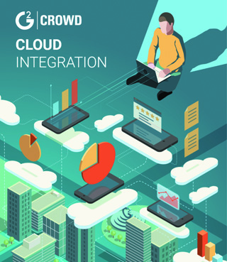 G2Crowd Cloud integration