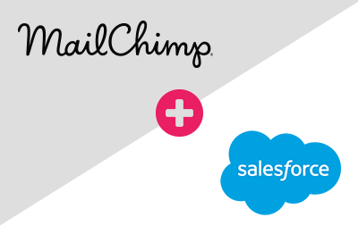 MailChimp for Salesforce